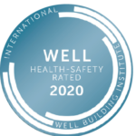 Well Safety Rated 2020, DLF CyberCity Chennai